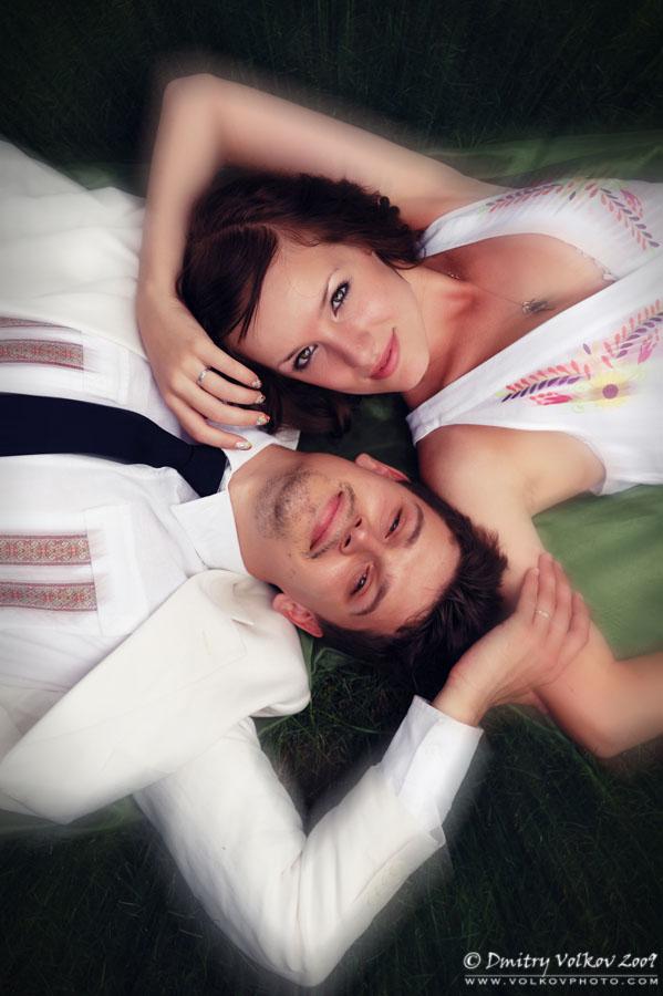 Костя+Алёна