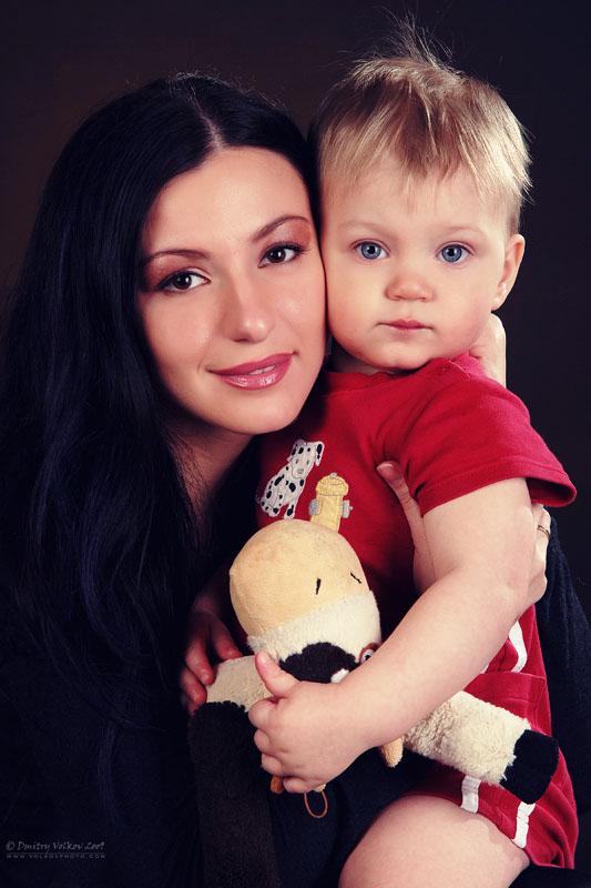 Глеб+Юля