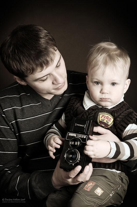 Глеб+Андрей