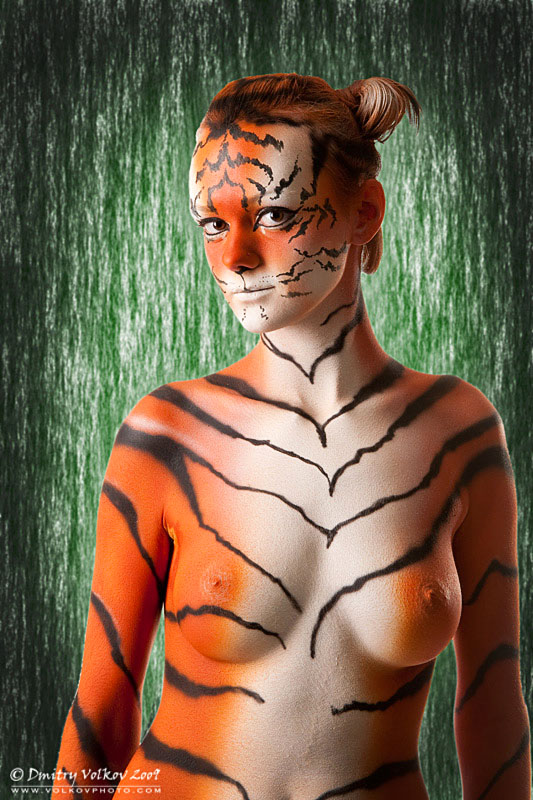 TigerAnna