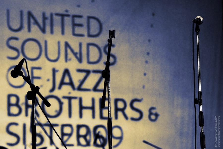 Za Jazz Fest 2009